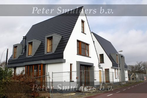 Fotoarchief peter smulders bv for Interieur huis patty brard
