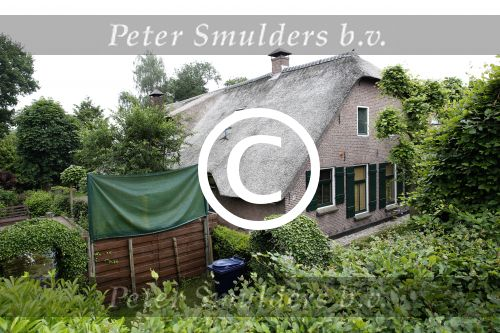 Photo: house/residence of the fun know-it-all  1.8 million earning Amsterdam-resident