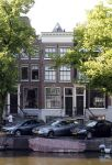 photo: house/residence of friendly fun kind  2.1 million earning Amsterdam, The Netherlands-resident